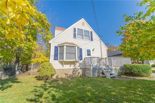 24 Clinton Street, Middletown, NY 10940 (MLS #H6079251) :: Nicole Burke, MBA | Charles Rutenberg Realty