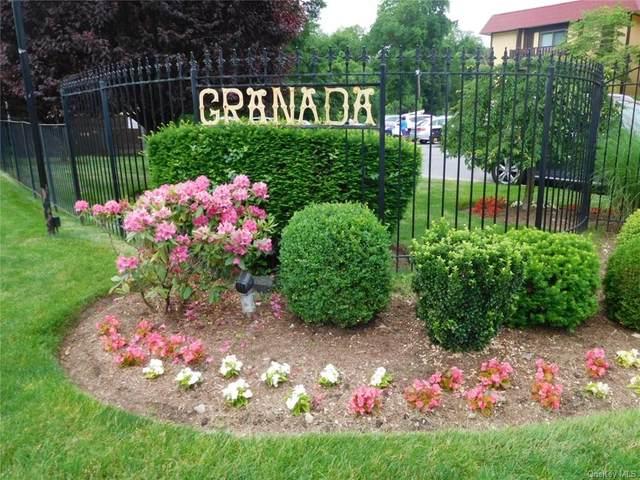 7 Granada Crescent #12, White Plains, NY 10603 (MLS #H6079278) :: Nicole Burke, MBA | Charles Rutenberg Realty