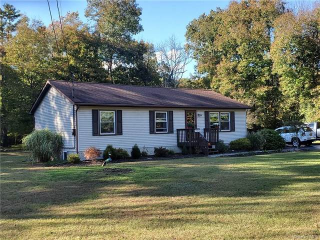 1967 State Route 209, Westbrookville, NY 12785 (MLS #H6079305) :: Nicole Burke, MBA | Charles Rutenberg Realty