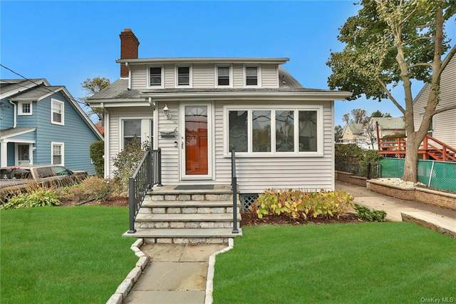 543 Third Avenue, Pelham, NY 10803 (MLS #H6079313) :: Frank Schiavone with William Raveis Real Estate