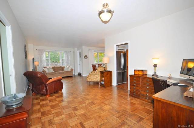 260 Garth Road 2H4, Scarsdale, NY 10583 (MLS #H6079320) :: Frank Schiavone with William Raveis Real Estate