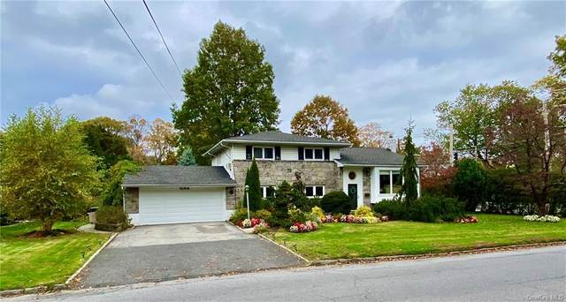 1 Seacord Road, New Rochelle, NY 10804 (MLS #H6079321) :: Cronin & Company Real Estate
