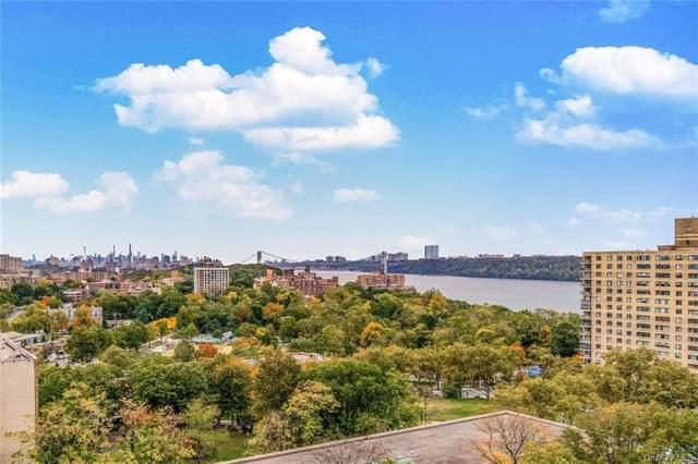 3777 Independence Avenue 16H, Bronx, NY 10463 (MLS #H6079323) :: McAteer & Will Estates | Keller Williams Real Estate