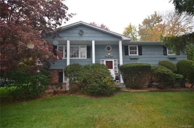 28 E Mayer Drive, Suffern, NY 10901 (MLS #H6079326) :: Cronin & Company Real Estate