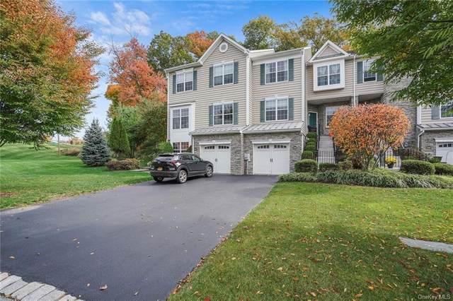 892 Huntington Drive, Fishkill, NY 12524 (MLS #H6079331) :: The Home Team