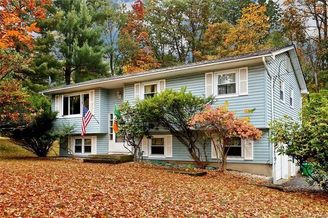 70 Laura Drive, Airmont, NY 10952 (MLS #H6079332) :: William Raveis Baer & McIntosh