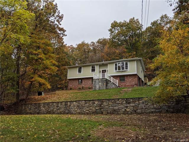 15 Mountain Drive, Garrison, NY 10524 (MLS #H6079334) :: The Home Team