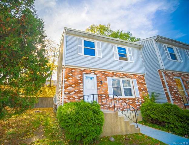 23 Estate Drive, Middletown, NY 10940 (MLS #H6079357) :: The McGovern Caplicki Team