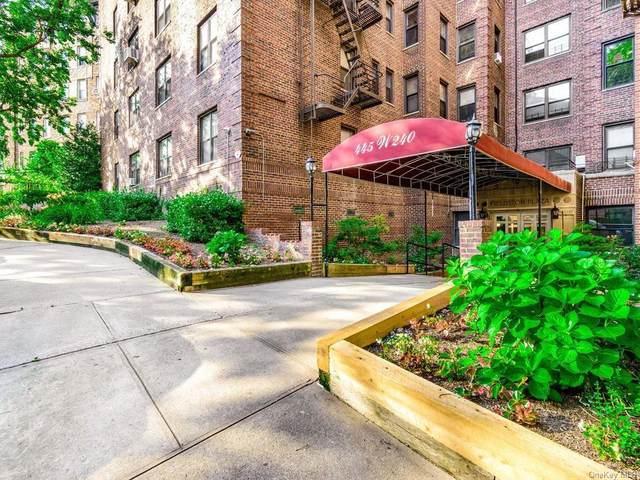 445 W 240 2H, Bronx, NY 10471 (MLS #H6079362) :: Cronin & Company Real Estate