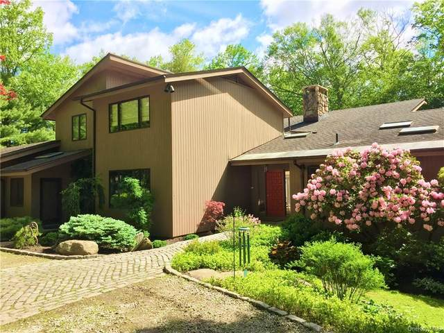 74 White Birch Road, Pound Ridge, NY 10576 (MLS #H6079382) :: Cronin & Company Real Estate
