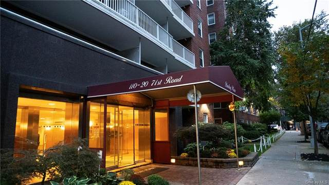 110-20 71st Road #505, Forest Hills, NY 11375 (MLS #H6079399) :: RE/MAX Edge