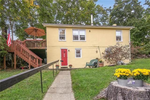 121 Hewitt Street, Lake Peekskill, NY 10537 (MLS #H6079400) :: RE/MAX RoNIN