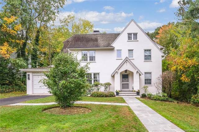14 Sage Terrace, Scarsdale, NY 10583 (MLS #H6079418) :: Frank Schiavone with William Raveis Real Estate