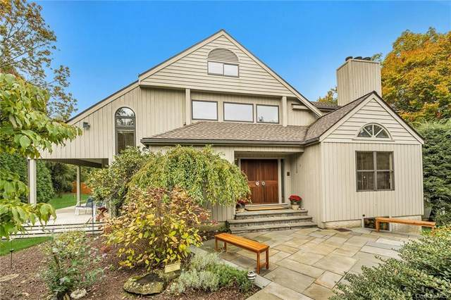 31 Hidden Glen Road, Scarsdale, NY 10583 (MLS #H6079421) :: Frank Schiavone with William Raveis Real Estate