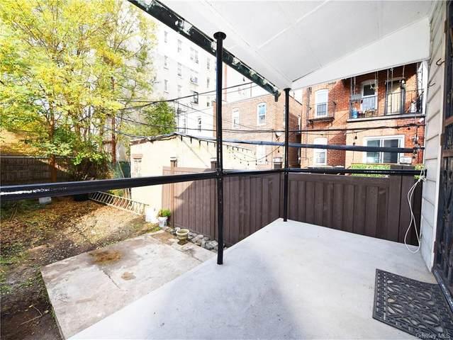 3079 Coddington Avenue, Bronx, NY 10461 (MLS #H6079428) :: Cronin & Company Real Estate