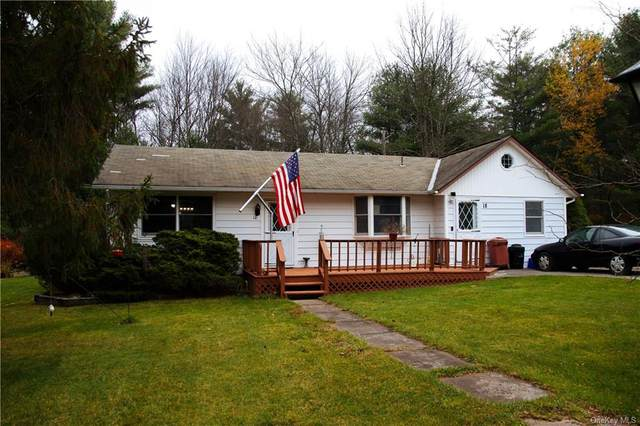 18 Melody Lake Drive, Monticello, NY 12701 (MLS #H6079433) :: Cronin & Company Real Estate