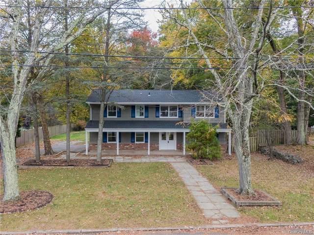 164 Waters Edge, Congers, NY 10920 (MLS #H6079439) :: Cronin & Company Real Estate