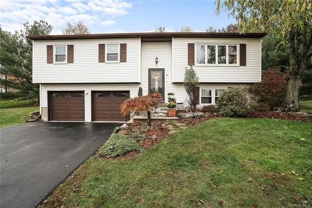 74 Woodland Road, Highland Mills, NY 10930 (MLS #H6079445) :: William Raveis Baer & McIntosh