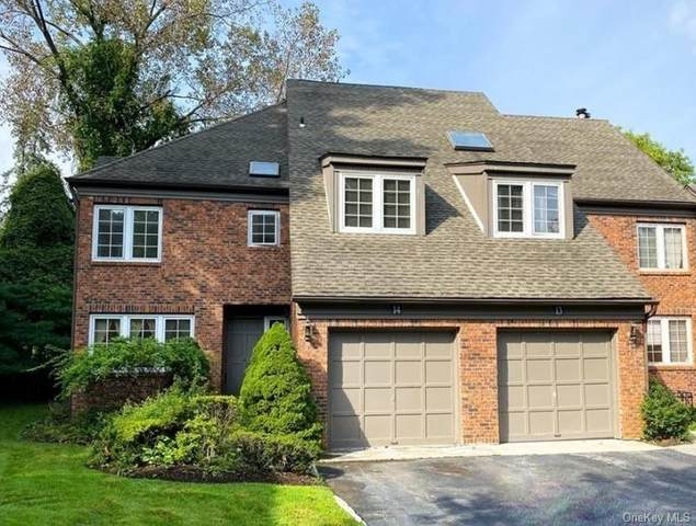 14 Old Mill Lane, Ardsley, NY 10502 (MLS #H6079463) :: Cronin & Company Real Estate