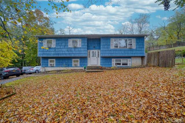 17 Louis Avenue, Valley Cottage, NY 10989 (MLS #H6079465) :: William Raveis Baer & McIntosh