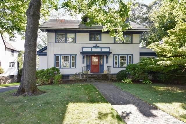 416 Washington Avenue, Pelham, NY 10803 (MLS #H6079473) :: McAteer & Will Estates | Keller Williams Real Estate