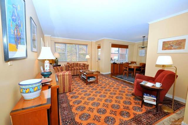 260 Garth Road 4C4, Scarsdale, NY 10583 (MLS #H6079475) :: Frank Schiavone with William Raveis Real Estate