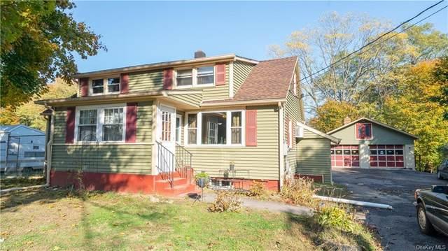 476 Coldenham Road, Walden, NY 12586 (MLS #H6079479) :: William Raveis Baer & McIntosh