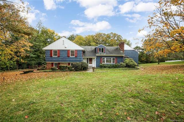 5 Carriage House Lane, Mamaroneck, NY 10543 (MLS #H6079483) :: The Home Team