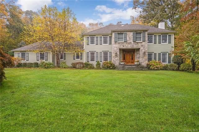 3 Patriots Farm Place, Armonk, NY 10504 (MLS #H6079491) :: McAteer & Will Estates | Keller Williams Real Estate