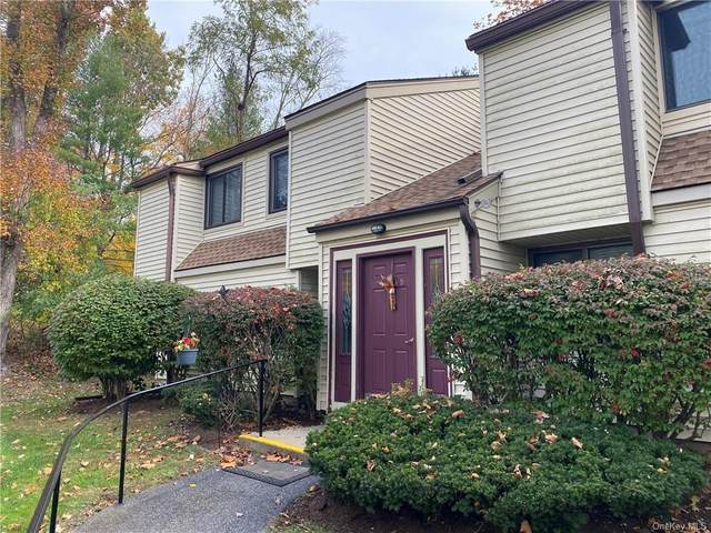 45 Jefferson Oval A, Yorktown Heights, NY 10598 (MLS #H6079500) :: Nicole Burke, MBA | Charles Rutenberg Realty