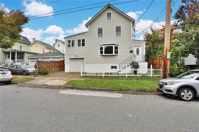 9 Edward Street, Ossining, NY 10562 (MLS #H6079510) :: Nicole Burke, MBA | Charles Rutenberg Realty