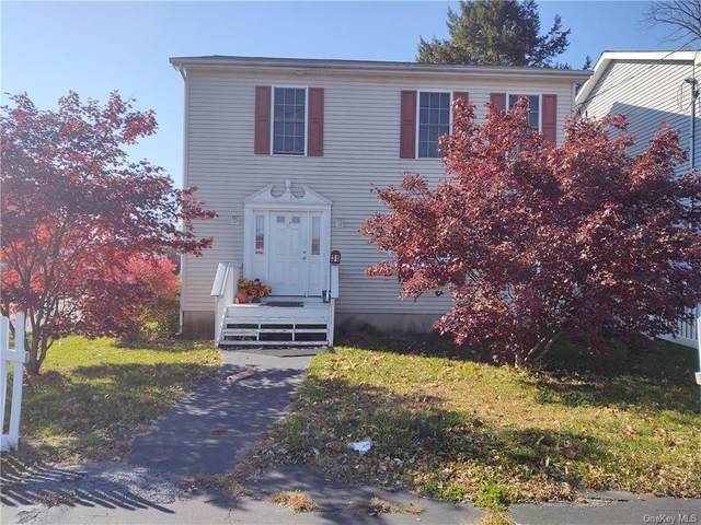 31 Railroad Avenue, Port Jervis, NY 12771 (MLS #H6079516) :: McAteer & Will Estates   Keller Williams Real Estate