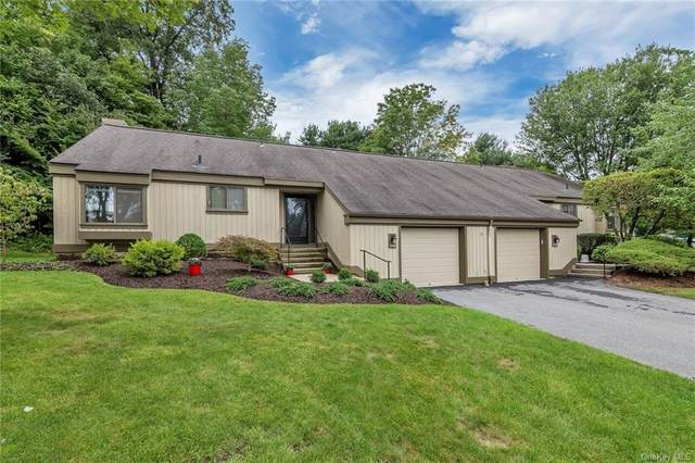 510 Heritage Hills A, Somers, NY 10589 (MLS #H6079522) :: Nicole Burke, MBA | Charles Rutenberg Realty
