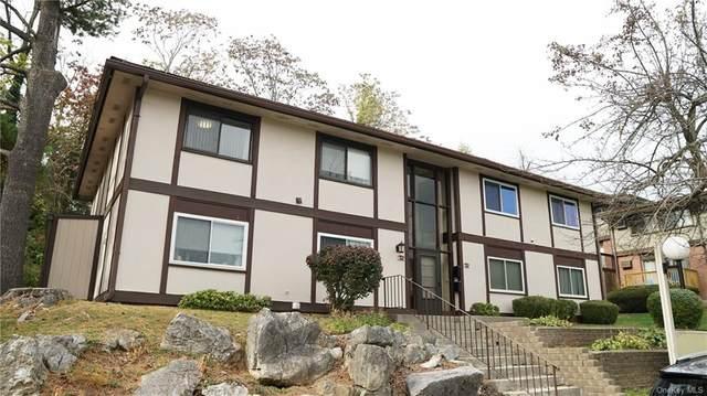 8 Millholland Drive B, Fishkill, NY 12524 (MLS #H6079540) :: Nicole Burke, MBA | Charles Rutenberg Realty