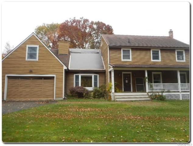 76 Boulderbrook Lane, Patterson, NY 12563 (MLS #H6079542) :: Nicole Burke, MBA | Charles Rutenberg Realty