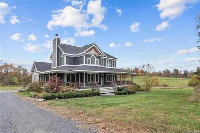138 Old Chester Road, Goshen, NY 10924 (MLS #H6079551) :: Nicole Burke, MBA | Charles Rutenberg Realty