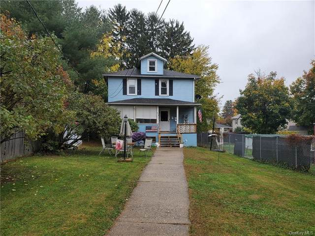 204 Cottage Street, Middletown, NY 10940 (MLS #H6079558) :: Live Love LI