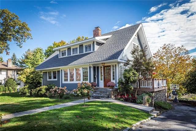 50 Clifford Avenue, Pelham, NY 10803 (MLS #H6079562) :: McAteer & Will Estates | Keller Williams Real Estate