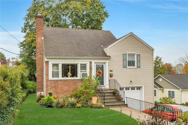 168 Lakeview Avenue, Scarsdale, NY 10583 (MLS #H6079571) :: Frank Schiavone with William Raveis Real Estate