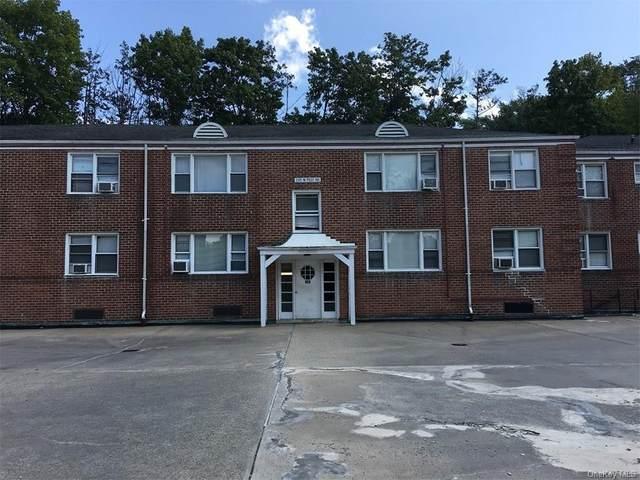 205 W Post Road 2K, White Plains, NY 10606 (MLS #H6079622) :: Frank Schiavone with William Raveis Real Estate
