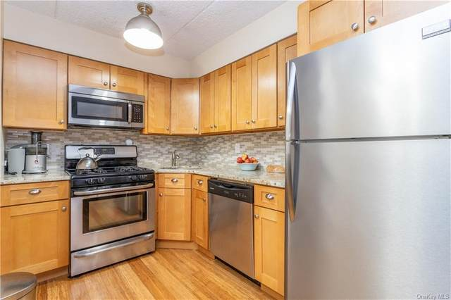 687 Bronx River Road 2G, Yonkers, NY 10704 (MLS #H6079643) :: McAteer & Will Estates | Keller Williams Real Estate