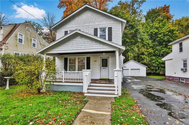 8 Saint Joseph Place, New Windsor, NY 12553 (MLS #H6079644) :: Cronin & Company Real Estate