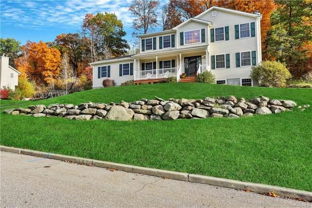 37 Old Hemlock Drive, New Windsor, NY 12553 (MLS #H6079646) :: Kevin Kalyan Realty, Inc.