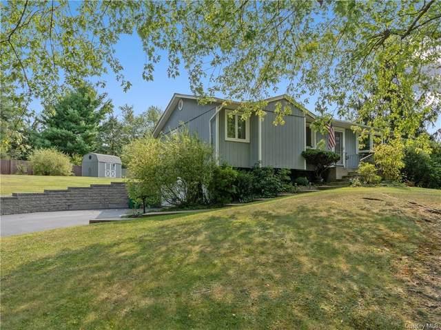 93 Watch Hill Drive, Fishkill, NY 12524 (MLS #H6079658) :: McAteer & Will Estates | Keller Williams Real Estate