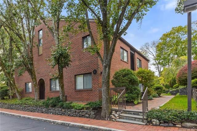 150 N Bedford Road 11C, Chappaqua, NY 10514 (MLS #H6079660) :: Mark Boyland Real Estate Team