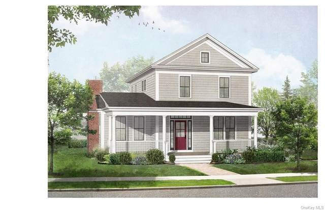 Lot 70 Old Farm Road, Red Hook, NY 12571 (MLS #H6079675) :: The Home Team