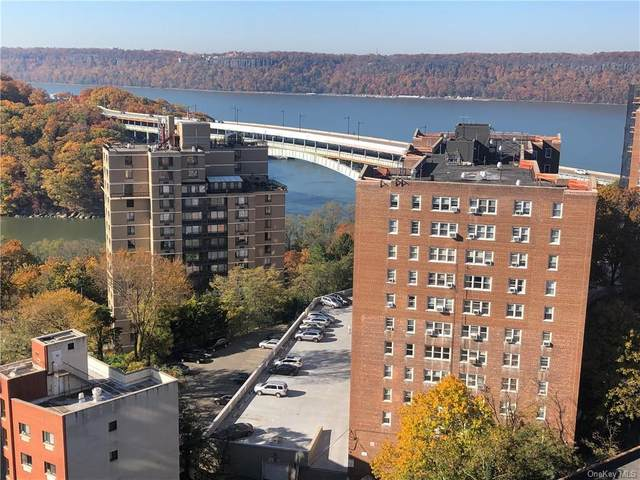 555 Kappock Street 19H, Bronx, NY 10463 (MLS #H6079697) :: McAteer & Will Estates | Keller Williams Real Estate