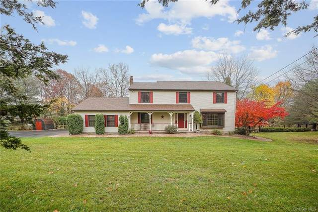 526 Prosperous Valley Road, Middletown, NY 10940 (MLS #H6079737) :: William Raveis Baer & McIntosh