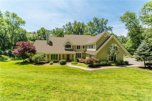 15 Overlook Drive, Bedford Corners, NY 10549 (MLS #H6079743) :: McAteer & Will Estates | Keller Williams Real Estate