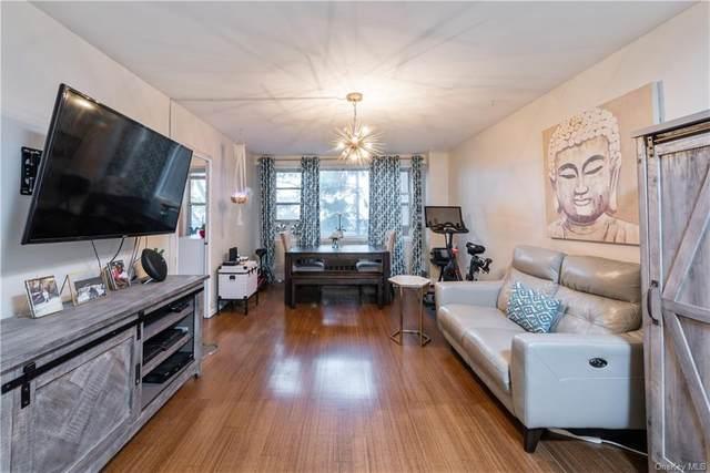 5800 Arlington Avenue 1F, Bronx, NY 10471 (MLS #H6079752) :: McAteer & Will Estates   Keller Williams Real Estate